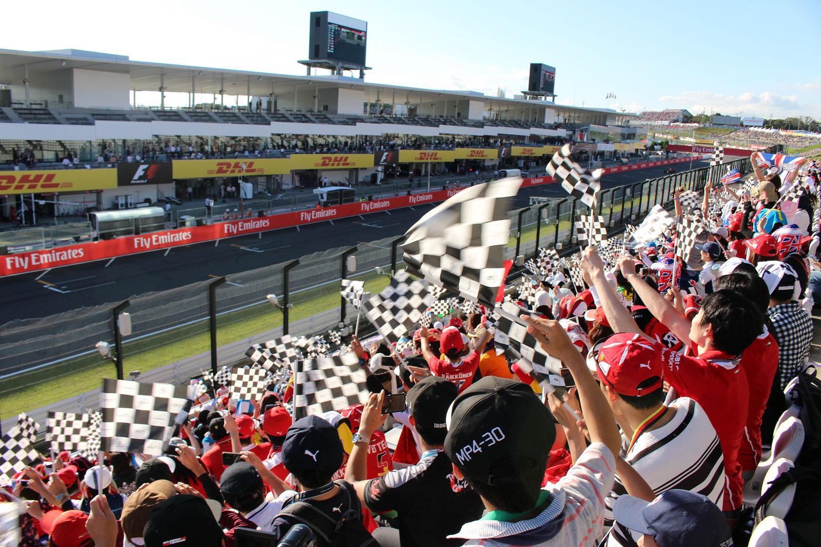「F1 鈴鹿 2019」の画像検索結果